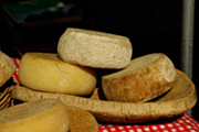 Burgundy cheeses<br />© Multimédia & Tourisme